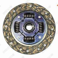 Диск сцепления MAZDA 323 86-94/DEMIO 1.3-1.6/1.7D 96-02