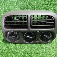 Блок управления климат-контролем Subaru Impreza Wrx GC8 (б/у)
