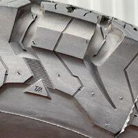 Резина Goorich с дисками на Лэнд Круизер 200