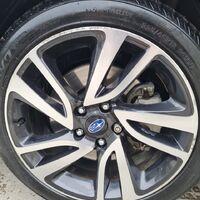 Диски Enkei Subaru Levorg\Subaru WRX