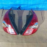 Стоп-сигнал Nissan Tiida С11 07-10 год, левый/правый