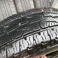 Резина Bridgestone. Без пробега по РФ.