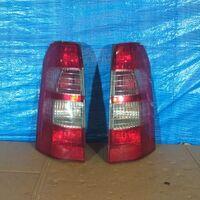 Стоп-сигнал Toyota Succeed NCP5# 02-14 год левый