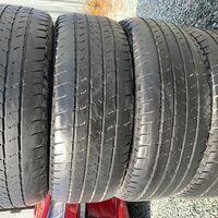 265-65-17 | остаток 50% |Michelin