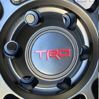 В наличии Новые TRD R17 6-139.7 8.0j ET 15