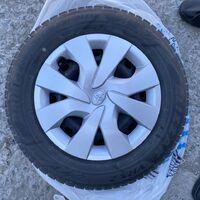 Bridgestone Blizzak VRX2 made in Japan на штамповке  без пробега по РФ
