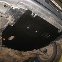 Защита двигателя на Honda Mobilio Spike