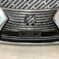 Бампер передний Оригинал Б/У в сборе Lexus RX200t/350/450h 2015-2019