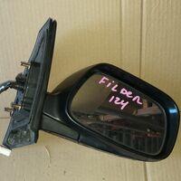 Зеркало Toyota Corolla Fielder/Corolla/Allex/Runx 00-04 год правое