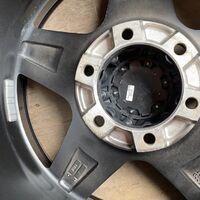 Новые диски + новая резина