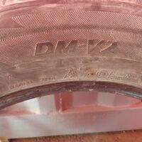 Шины Bridgestone 275/55/r20 на добивку
