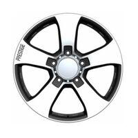 диск литой 20х8.5-5х150 №343 (HS) ET+35 DIA 110 краш. SHTORM, Китай