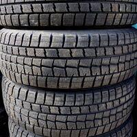 Шины 175/70/14 Dunlop Winter Maxx WM01, 2018г. Без пробега по РФ
