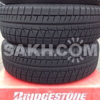 Шины 185/65/15 Bridgestone Blizzak Revo GZ, износ 5%. Без пробега в РФ