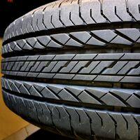 Шины 2256517 Bridgestone Dueler H/L 850, износ 5%. Без пробега по РФ