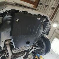 Защита двигателя на Subaru Impreza (2011-2016)