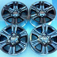Новые диски R17 Toyota (оригинал) 6×139.7 (+30) J7.5