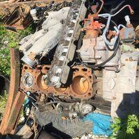 Двигатель RF8 в разбор