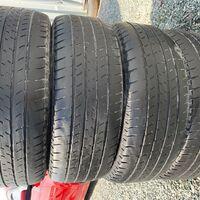 265-65-17   остаток 50%   Michelin
