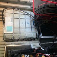 ДГУ контейнерного типа