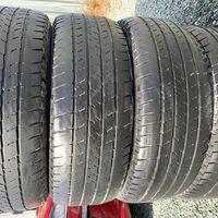 265-65-17 | остаток 50% | Michelin