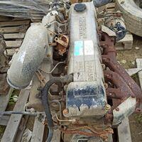 Двигателя FE6 Nissan Diezel