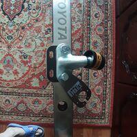 Фаркоп на ТЛК 200