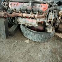 Двигатель 12PD1