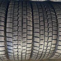 Комплект 205/65/16 Dunlop без пробега по России