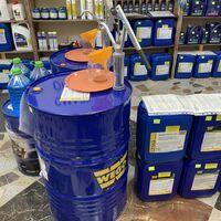 Синт. Моторное масло wego (чехия)  z3 5w-40 api sl/cf  на разлив