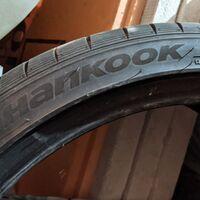 Продам 2 баллона Hankook Ventus V12 EVO (245/35/R19)
