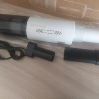 Безпроводной пылесос для авто и дома ( новый )