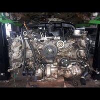 мотор fb16 в разбор.