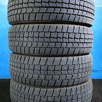 Шины 185/65/14 Dunlop Winter Maxx WM02 Japan, износ 10% Без пробега РФ