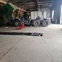 Ремонт легковых и грузовых автомобилей и спецтехники.