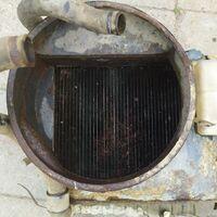 Радиатор основной от ТЛК 73