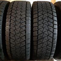 Шины 235/65/17 Bridgestone Blizzak DM-V2, Japan. Без пробега по РФ