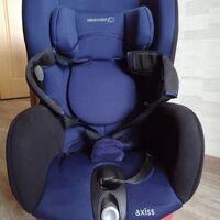Продам автокресло Bebe Confort Axiss (9-18 кг)