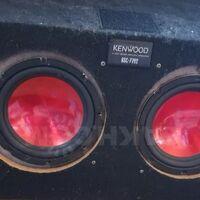 Автомобильная колонка Kenwood KSC-7702