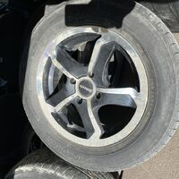 Колёса на легковое авто Тойота, Ниссан и тд