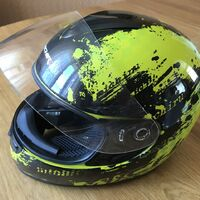 Шлем (интеграл) MI 136 MICHIRU