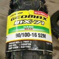 Dunlop mx71 90/100/16