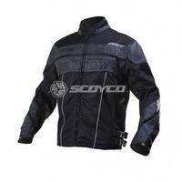 Мужские дышащие мотоциклетные куртки SCOYCO