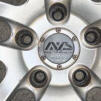 Диски литые бу AVS Japan с рынка Japan R19 5×114,3 8j +45.