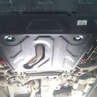 Защита двигателя на Toyota Rav4 (2006-2019)