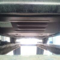 Защита двигателя на Toyota Progres
