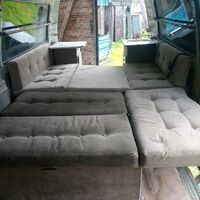 Продам спальник мойка стол Ниссан караван 24 кузов