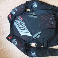 Защита  Leatt 3DF Airfit Тела протектор
