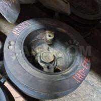Шкив коленвала 1HD-FT/ 1HD-FTE/1HD-T/Land Cruiser HDJ81/ HDJ101