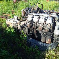 Мотор на Камаз 5320